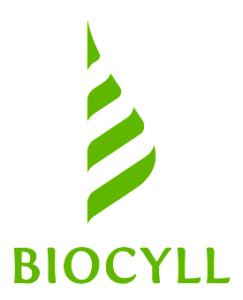 Biocyll Logo