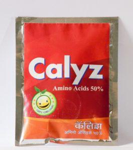 Calyz 1